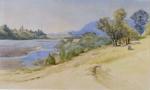 Bishop's Peninsula - Maori Pa; John GULLY; 10