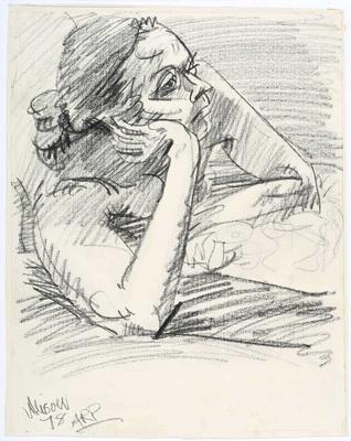Alison; Alan Pearson; 1978; 1222