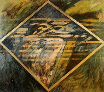 Zone Series III; Peter BELTON; 1976; 905