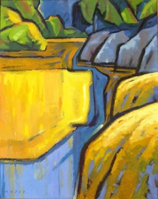 Tidal Stream I; Irvine MAJOR; 633