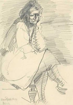 Alison; Alan Pearson; 1978; 1218