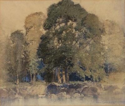 Taupiri; Tom GARRETT; 859