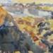 Takaka Hill View East; Toss WOOLLASTON; 1970; 523
