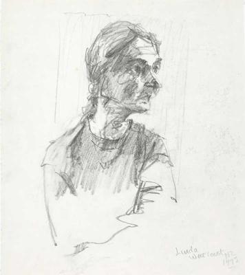 Linda; Alan Pearson; 1993; 1249