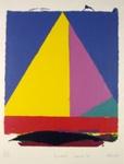 Sundial; Gretchen ALBRECHT; 1980; 620
