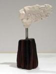 White Cloud (Head); Darryl ROBERTSON; 2006; 1157