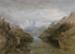 A Lake Scene; John GULLY; 141