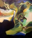 Lake Series 10, Rotoiti; Brian STRONG; 1974; 430