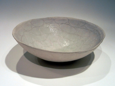 Bowl; Christine BOSWIJK; 2008; 1112