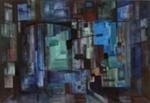 Inner World; Astrid STEVEN; 1961; 374