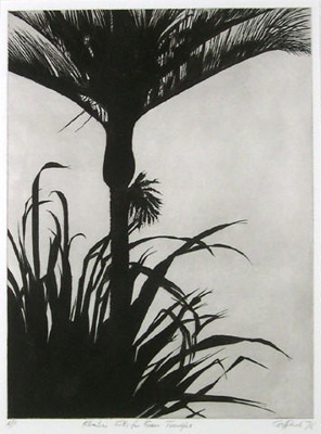 Kohaihai: Frills for Green Triangles; Geoff PARK; 1976; 656