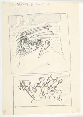Paid; Alan Pearson; 1978; 1180