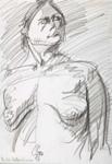 Nude; Alan Pearson; 1980; 1206