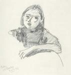 Netty (Nellie); Alan Pearson; 1996; 1260