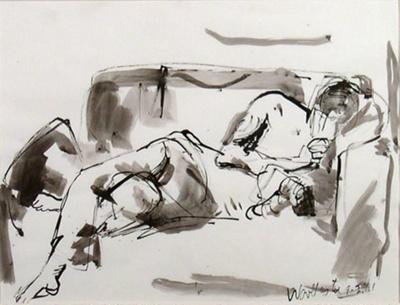 Bob Harris; Toss WOOLLASTON; 1961; 482