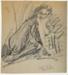 Nude; Alan Pearson; 1980; 1207