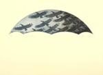 The Umbrella #2; Barry CLEAVIN; 2015; 1345
