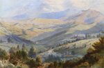 Bishopdale in 1874; John GULLY; 1874; 12