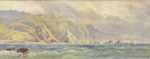 Pencarrow Head; John GULLY; 1880; 4