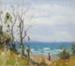 Surf Fishing, Lorne, Victoria; John LOXTON; 1969; 973