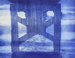 Marine/Ultramarine; Barry CLEAVIN; 2005; 1335