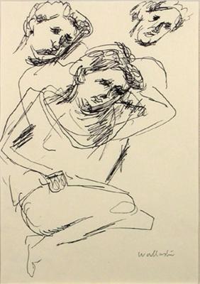 Alix Simpson, Greymouth; Toss WOOLLASTON; 1963; 456