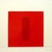 Red; Max GIMBLETT; 1981; 1094