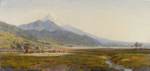 Mount Egmont; John GULLY; 1886; 133