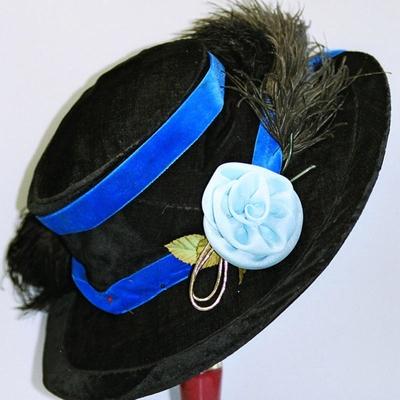 Hat, 2004/0019