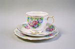 Saucer; Royal Albert; 2004/0696/1