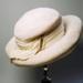 Hat, Fleur Hats, 2004/0056