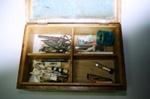 Scissors; 2004/0130/1