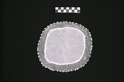 Jug cover; 2004/0401