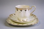 Saucer; Royal Albert; 2004/0705/1