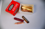 Box; Ogden Industries Ltd; 2004/0608