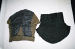 Garment pieces; 2004/0294