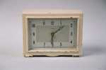 Clock; Enfield; 2004/0622