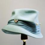 Hat, 2004/0063