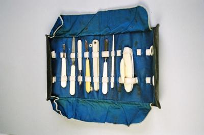 Manicure set; 2004/0616