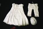 Doll's chemise; 2004/0394/2