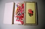 Pencil; 2004/0127/