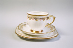 Tea cup; Bell China; 2004/0710