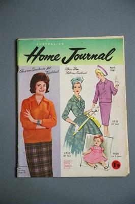 Australian Home Journal; 1961; 2004/0081