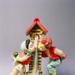 Ornament; 2004/0439