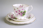 Saucer; Royal Albert; 2004/0698/1