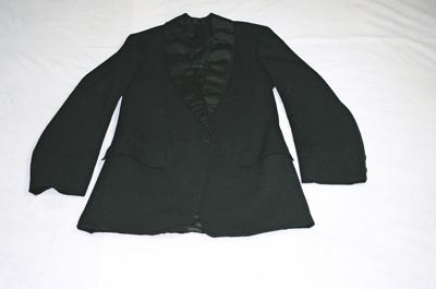 Dinner jacket; 2004/0215