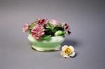 Vase; Denton China; 2004/0440
