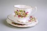 Tea cup; 2004/0697