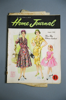 Australian Home Journal; 1959; 2004/0083
