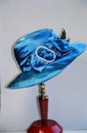 Hat; 2004/0032
